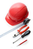 Building tools — Stock Photo
