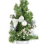 Noel firtree — Stok fotoğraf