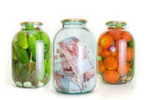 Pickling — Stock Photo
