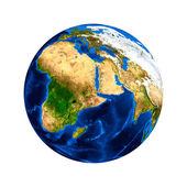 地球 — 图库照片