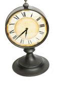 古いヴィンテージ時計の文字盤 — ストック写真