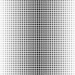 Vector dots pattern - Stock Vector
