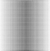 Vector dots pattern — Vector de stock