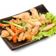 Chinese salad — Stock Photo #3282502