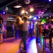 Club party — Stock Photo #3588293