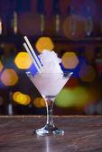 Frozen cocktail — Стоковое фото