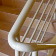 Handrail — Stock Photo