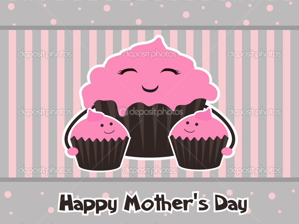 Happy mother s day stock illustration