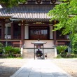 Shinto temple — Stock Photo #3037122