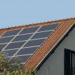 Solar panels — Stock Photo #3092566