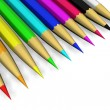 Crayons — Stock Photo #2883456
