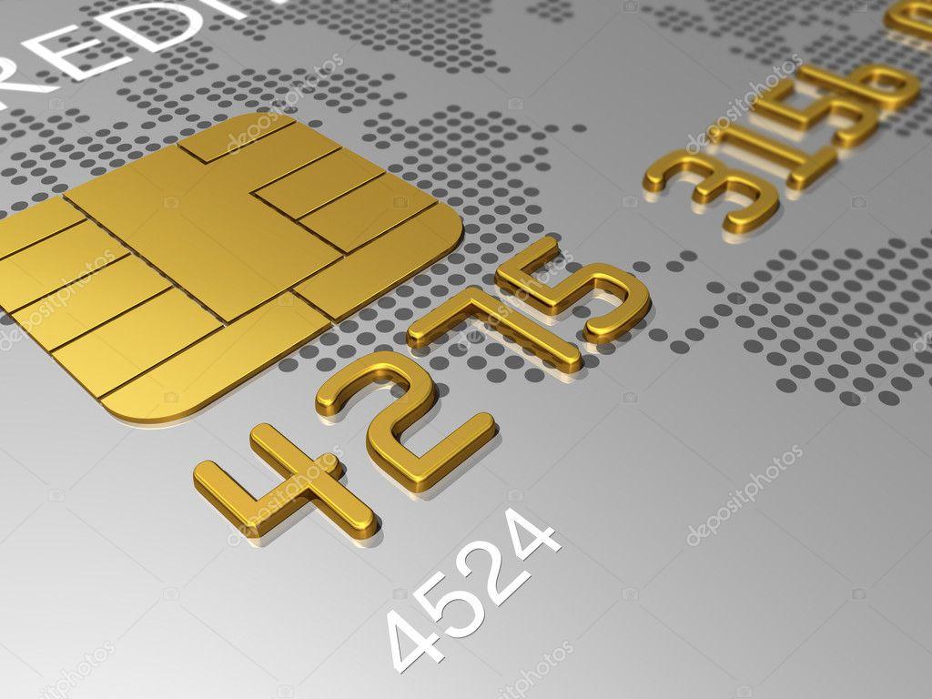 Подольск visa gold пластиковая карта