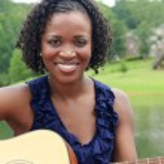 Beautiful African-American Woman — Stock Photo