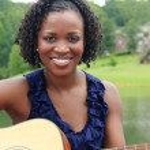 Beautiful African-American Woman — Stock Photo #3737506
