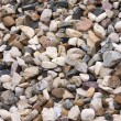 Stock Photo: Stone macadam