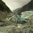 Franz Josef Glacier — Stock Photo #3078663