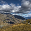 Queenstown Mountains — Stock Photo #3078760