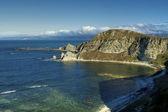 Kaikoura Coastline — Stock Photo