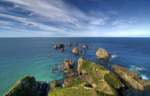 Nugget Point — Stock Photo