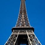 Eiffel tower,Paris,France — Stock Photo #3748776