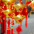 Chinese gift — Stock Photo