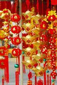 Regalo chino — Foto de Stock