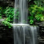Waterfall is beautiful — Stock Photo #3073876