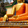 Buddhas statue — Stock Photo #2938748