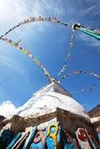Stupa — Foto Stock