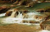 Wasserkaskade — Stockfoto