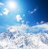 Everest — Foto Stock