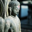 Buddhas statue — Stock Photo #3085395