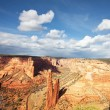 Stock Photo: Canyon Chelly
