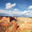 Canyon Chelly — Stock Photo #3098495
