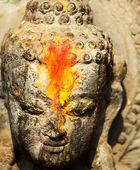 Buddha — Stock Photo