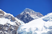 Everest — Foto Stock