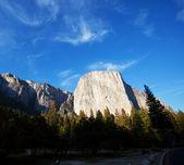 Yosemite — Photo