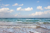 Sea — Stock Photo