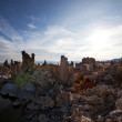 Stock Photo: Mono Lake in USA