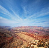 Grand Canyon in USA — Stock Photo