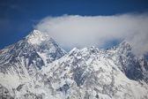Everest — Stock Photo