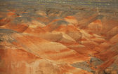 Gobi desert — Stock Photo
