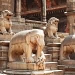 Bhaktapur — Stock Photo #3878334