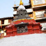 Stupa — Stock Photo #3878443
