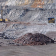 Panorama of an open-cast mine — Stock Photo #2897963