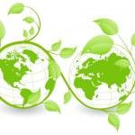 Environment concept. — Stock Vector #2901234