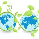 Environment concept — Stock Vector #3048110
