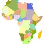 Africa — Stock Vector #3223376