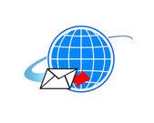 Correspondência — Vetor de Stock