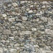 Grunge old stone wall texture background — Stock Photo